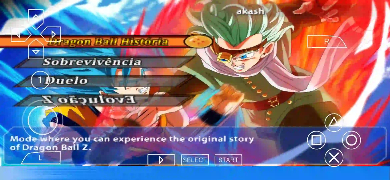 Dragon Ball Super Hero DBZ TTT MOD BT3 ISO Download