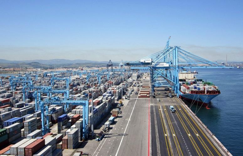 El Puerto Y Los Servicios Portuarios Manual De Comercio Exterior
