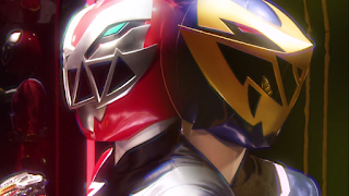 Kishiryu Sentai Ryusoulger - 18 Subtitle Indonesia and English