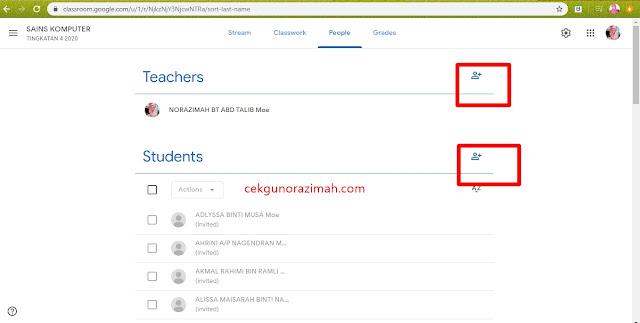 Cara create class untuk google classroom, create class, cara menggunakan google classroom untuk guru, panduan google classroom untuk guru, panduan google classroom, cara membuat google classroom untuk guru, cara menggunakan google classroom untuk murid, cara guna google classroom, tutorial google classroom, cara menggunakan google classroom untuk guru