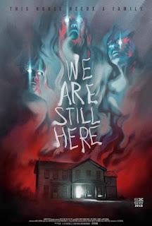 Ainda Estamos Aqui – Legendado (2015)