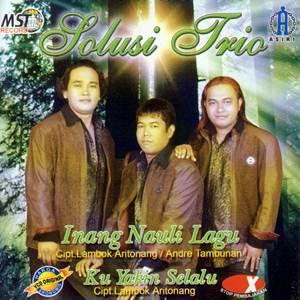 Solusi Trio - Memory Bulan Desember (Full Album)
