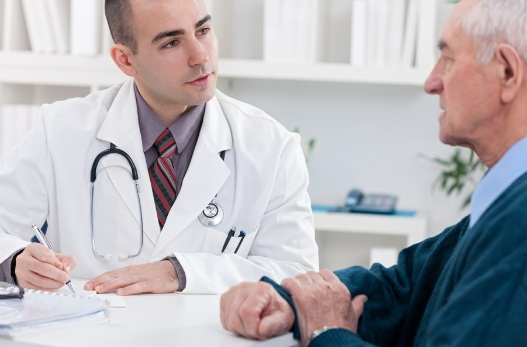 Dokter THT di Penukal Abab Lematang Ilir