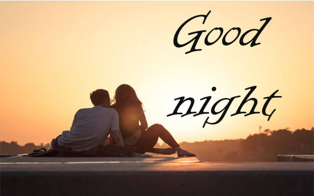 romantic good night images for girlfriend
