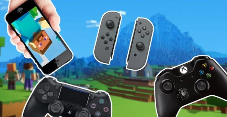 Minecraft: What is it and how to activate crossplay to play with users of other platforms