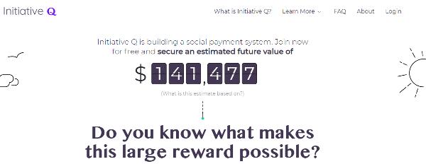Initiative Q Invite Link