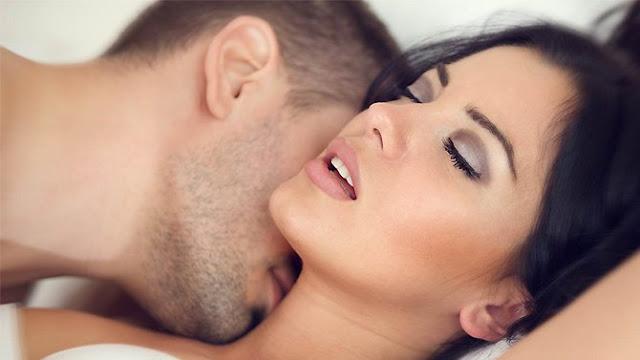 Kendala Orgasme Yang Sering Di Alami Wanita Maupun Pria Saat Berhubungan Seks