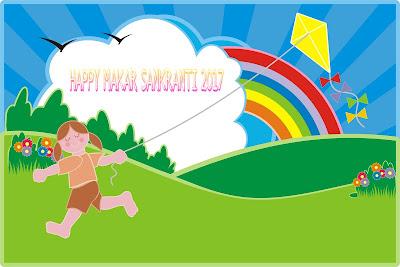 excellent Images Of Makar Sankranti Festival free download