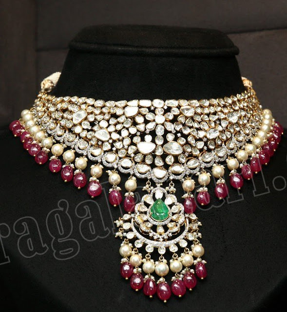 Kalasha Jewels Signature Collection