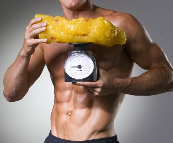 Max Wettstein Fitness Blog!: Ideal Body Fat Percentage ...