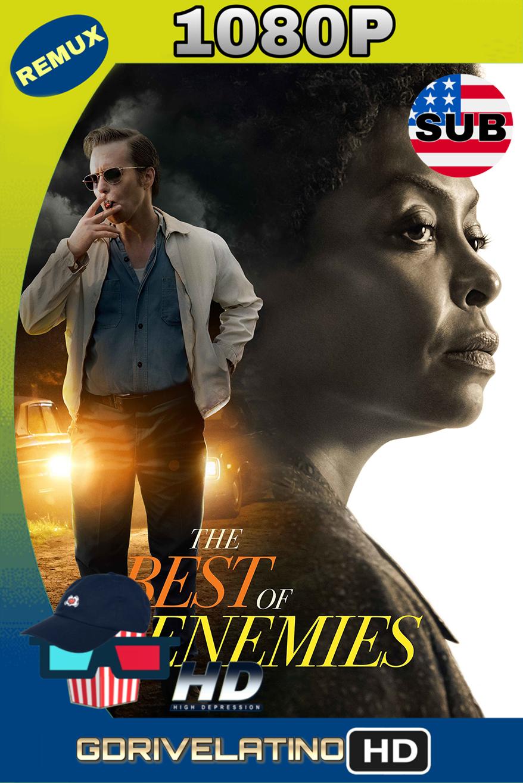 The Best of Enemies (2019) REMUX 1080p (Subtitulado) MKV