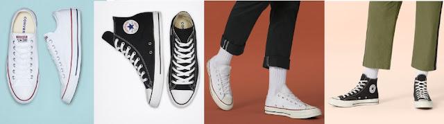 Women's Chuck Taylor Sneakers