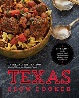 Texas Slow Cooker by Cheryl Jamison