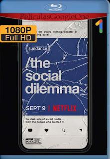 El Dilema de las Redes Sociales (2020) [720p Web-Dl] [Latino-Inglés] [LaPipiotaHD]