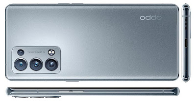 اوبو رينو Oppo Reno 6 Pro Plus 5G