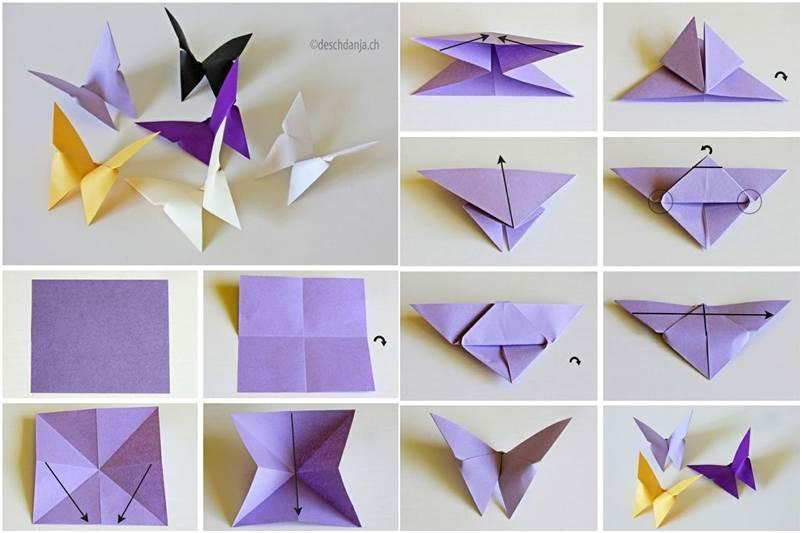 aplikasi Origami Instruction Free