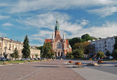 Kraków | Kościoły Krakowa. Czy naprawdę jest ich aż 360?