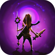 Playstore icon of Dungeon Chronicle