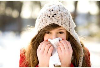 En hiver : on résiste aux petits maux