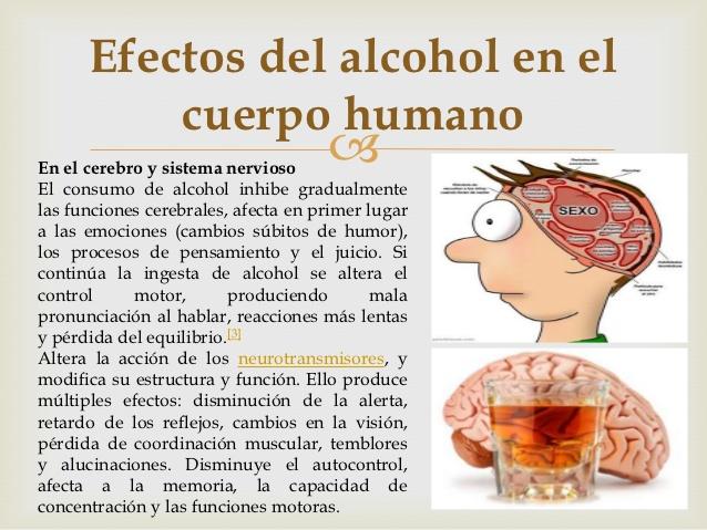 Los documentos para el tratamiento forzado contra el alcoholismo