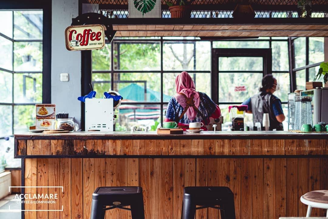 acclamare coffee
