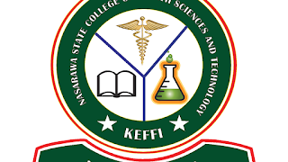 COHSTKEFFI Admission List for 2020/2021 Session is Out [ND Programes]