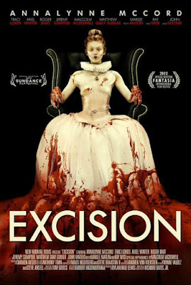 Excision 2012 DVD R2 PAL Spanish