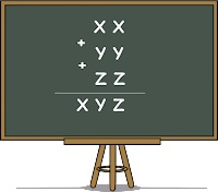 Find Correct Digits For Correct Letters