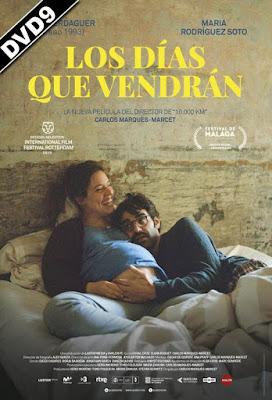 Los Días Que Vendrán (Els Dies Que Vindran) 2019 DVD9 + DVD5 R2 PAL SPANISH