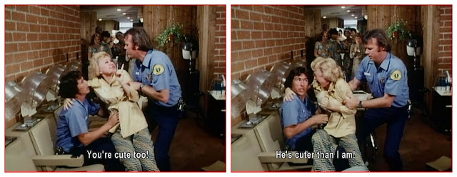 Emergency! (1972–1979) with Paramedic John Gage and Paramedic Roy DeSoto. Captions by screencaps51.tumblr.com/page/32