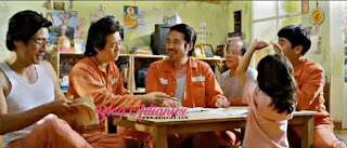 Review Movie   Miracle in Cell No. 7 : Kisah penuh emosi antara ayah & anak perempuannya