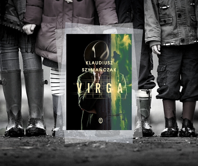 #495. Virga | Klaudiusz Szymańczak