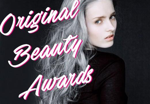 OriginalBeauty Awards 2015 - Catégorie Cheveux