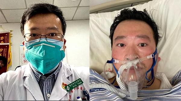 Kematian Dokter Li Wenliang Picu Protes di China