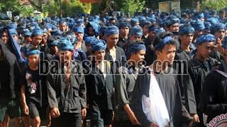 3 Jenis Pakaian Adat Provinsi Banten dan Penjelasannya