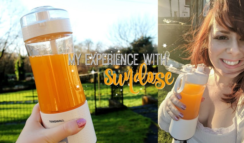 My Experience with Sundose...