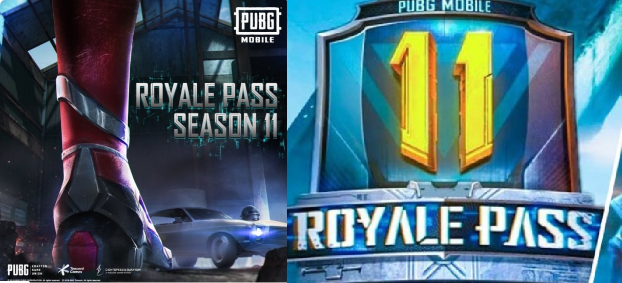 PUBG Mobile Season 11 Operation Tomorrow officially Release Date by Twitter