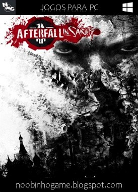 Download Afterfall Insanity PC
