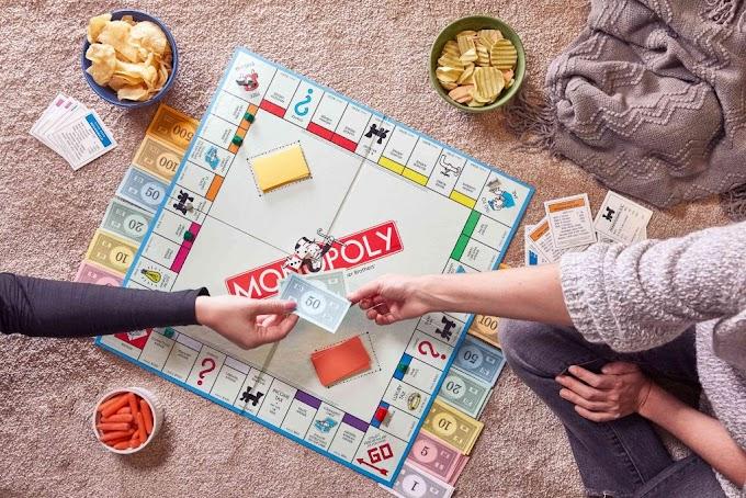 10 κορυφαία επιτραπέζια παιχνίδια για όλη την οικογένεια