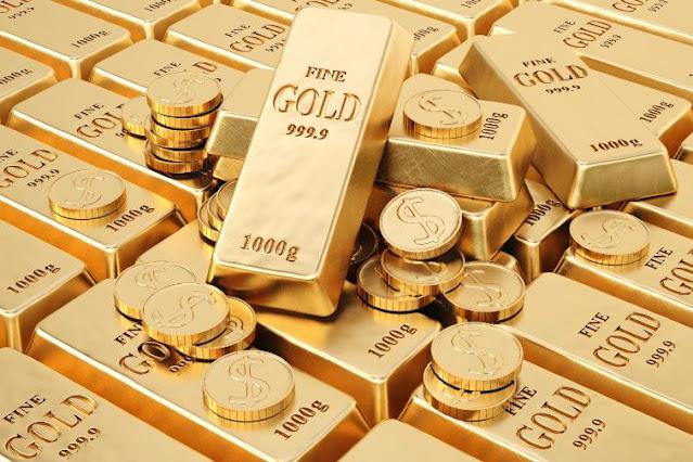 gold investment hedge against inflation bullion bars