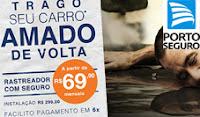 Rastreador - Porto Seguro