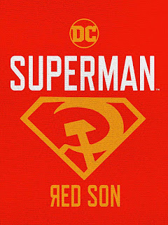 Superman Red Son 2020 English 720p WEBRip