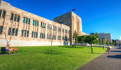 University of Queensland (UQ)