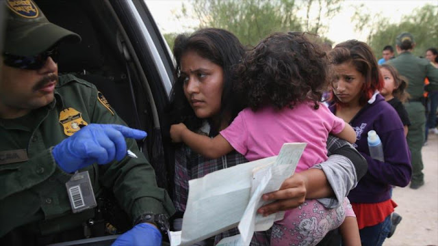 """Mujeres y niñas latinas sufren """"violencia increíble"""" en EEUU"""