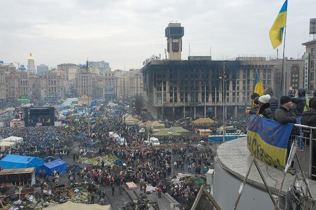 Кучма: Украинского государства не существует, и никогда не было ...