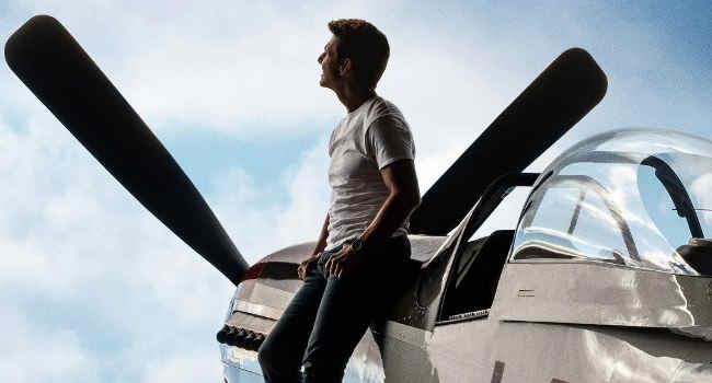 Top Gun Maverick get 2021 release date