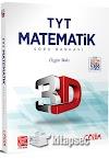 Çözüm 3D TYT Matematik PDF İndir 2020