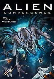 Watch Alien Convergence Online Free 2017 Putlocker