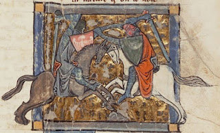 Yvain contra Gawain