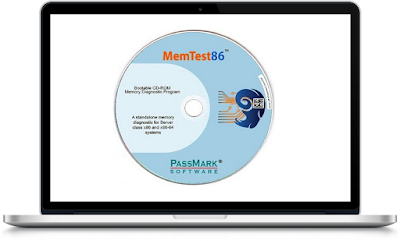 MemTest86 7.5 Pro Edition Full Version